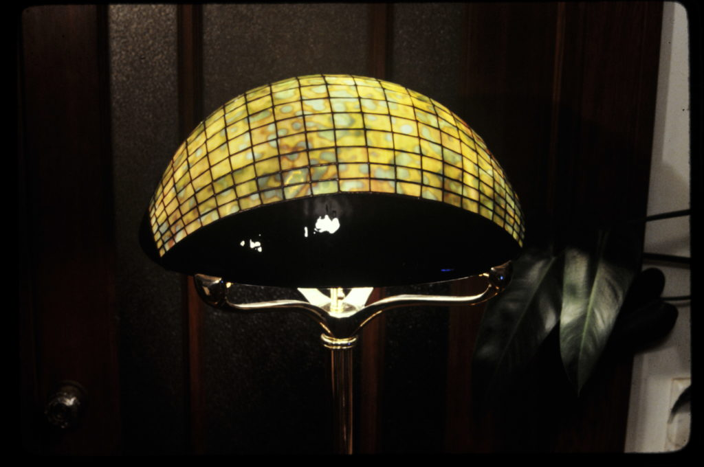 Jewel Floor lamp-1984